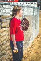 Pequot Lakes Middle School-Softball Pics-Haliegh